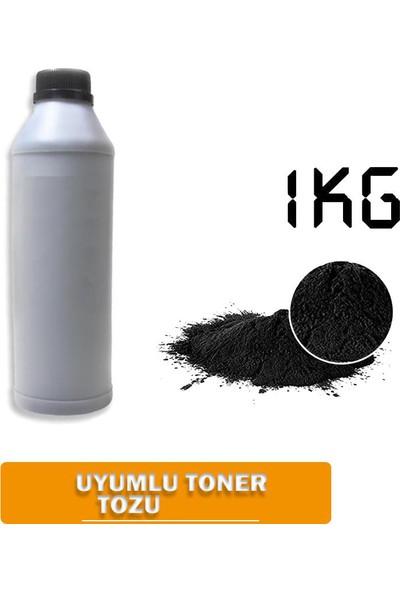 Proprint M106A / Laser Mfp 135A/135R/135W/137Fnw Toner Tozu 1 Kg 50000 Sayfa Siyah