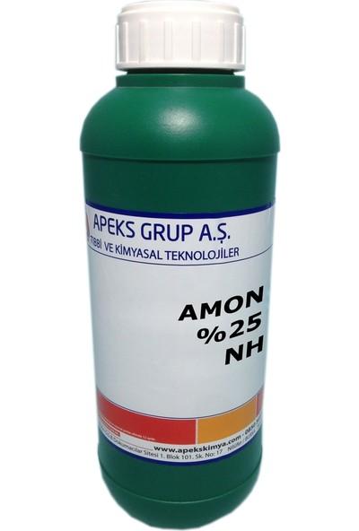 Apeks Amonyak %25 Nh3 1 kg