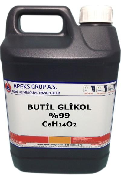 Apeks Butil Glikol %99 C6H14O2 5 kg