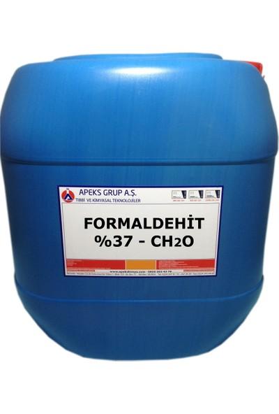 Apeks Formaldehit %37 Ch2O 30 kg