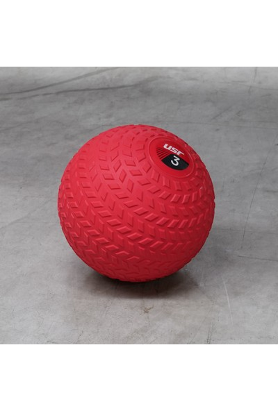 Usr Sb3 3 kg Zıplamayan Sağlık Topu-Slam Ball