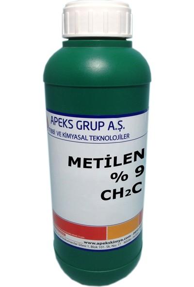 Apeks Metilen Klorit %99 Ch2Cl2 1 kg