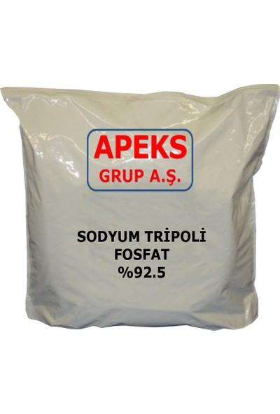 Apeks Sodyum Tripoli Fosfat %92.5 1 kg