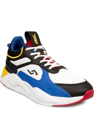Jump 24770 G Çok Renkli Erkek Ayakkabı
