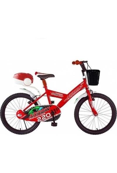Arrow Diesel 20 Jant Kırmızı Çocuk Bisikleti