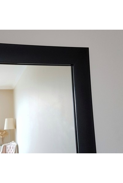 Neostill Dekoratif Duvar Salon Ofis Boy Ayna 50 x 70 cm