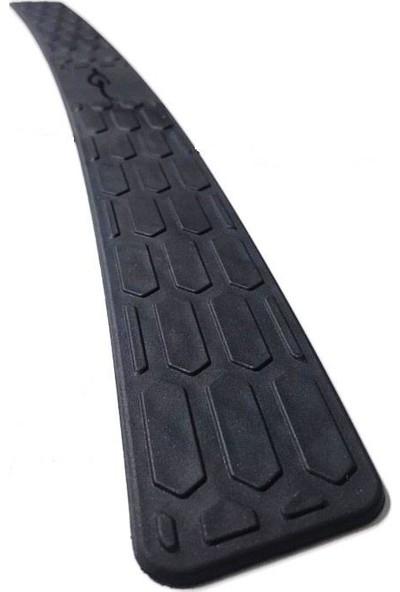 Newdizayn Arka Tampon Koruma Plastiği 91 cm x 8 cm