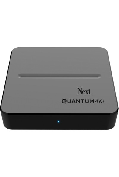 Next Quantum 4k+ Android Uydu Alıcı