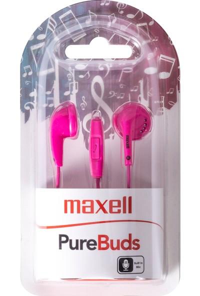 Maxell Purebuds+ Mikrofonlu Kulaklık