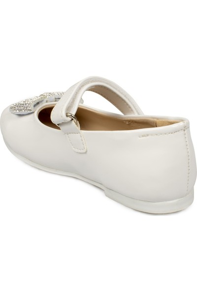 Vicco 913.b20Y.159 Bebe Beyaz Çocuk Ayakkabı