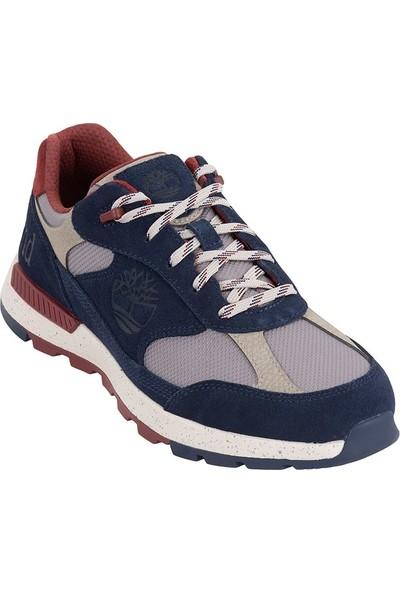 Timberland Tb0A2526 Erkek Spor Ayakkabı Lacivert