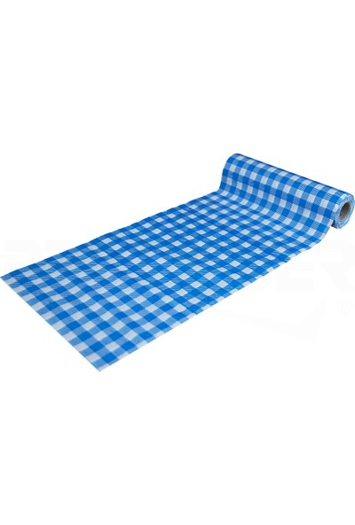 Pratikser Tek Kullanımlık Masa Örtüsü - 100 x 120 cm - Rulo