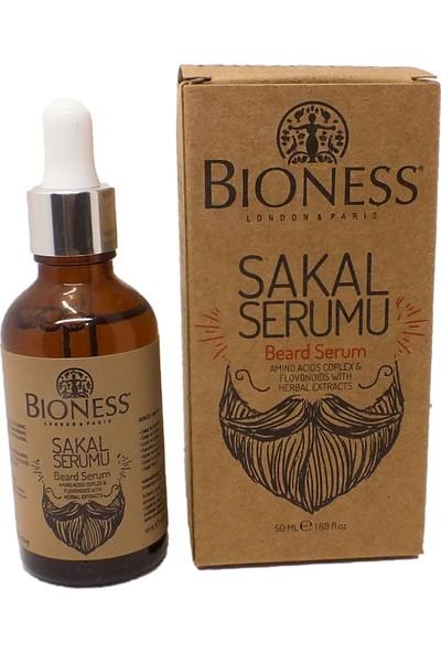 Bioness Sakal Serumu