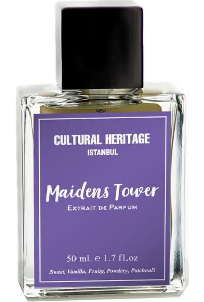 Cultural Heritage Maidens Tower Edp 50 Ml Kadın Parfüm