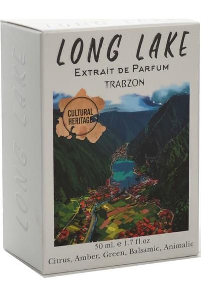 Cultural Heritage Long Lake Edp 50 Ml Kadın Parfüm