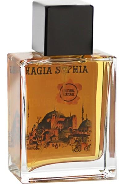 Cultural Heritage Hagia Sophia Edp 50 Ml Kadın Parfüm