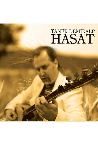 Taner Demiralp - Hasat - CD