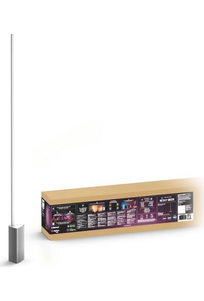 Philips Hue Signe Akıllı Dekoratif Zemin Işığı Lambader