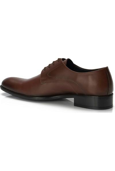 Muggo H043 Hakiki Deri Klasik Erkek Ayakkabı