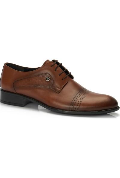 Muggo H045 Hakiki Deri Klasik Erkek Ayakkabı