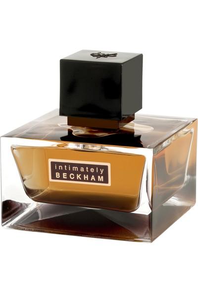 David Beckham Intimately Edt 75 Ml Erkek Parfüm