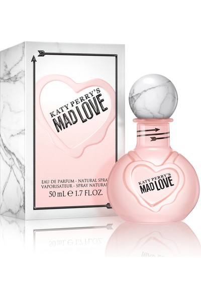 Katy Perry Mad Love EDP 50 Ml