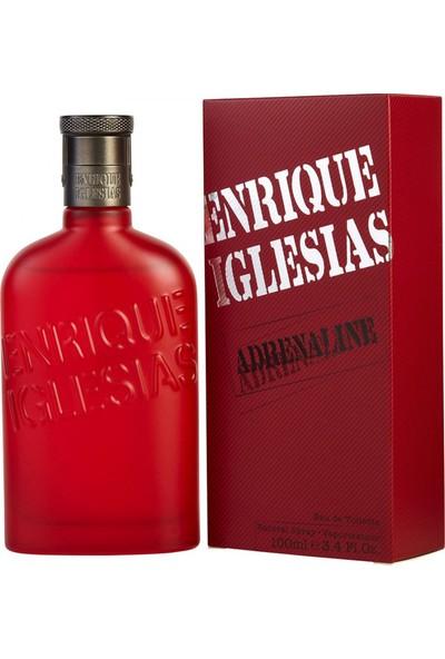 Enrique Iglesias Adrenaline 100 ml Edt Erkek Parfüm