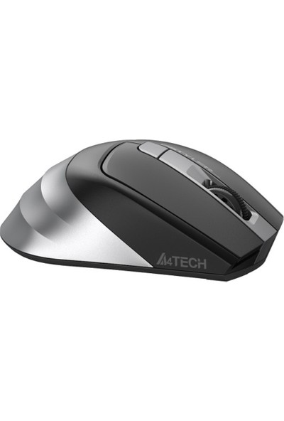 A4 Tech FG35 Nano Kablosuz Optik 2000DPI Mouse Gri