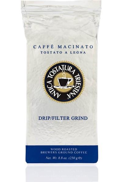 Antica Tostatura Triestina Filtre Kahve French Press 250 gr