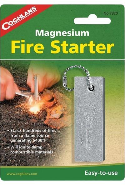 Coghlans 7870 Magnezyum Ateş Başlatıcı