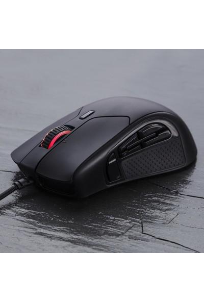 HyperX Pulsefire Raid RGB 16000DPI Oyuncu Mouse HX-MC005B