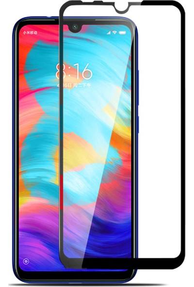 Piyasacı Xiaomi Redmi Note 8 5d Tam Kaplayan Ekran Koruyucu