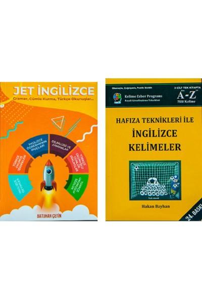 Hafıza Teknikleri ile İngilizce Kelimeler - Jet İngilizce