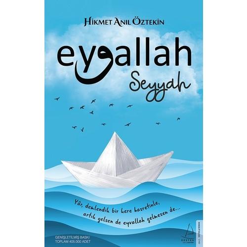 Eyvallah-Seyyah - Hikmet Anıl Öztekin