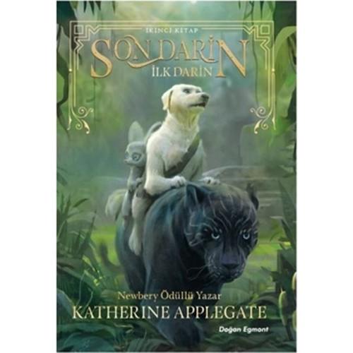 Son Darin 2 İlk Darin - Katherine Applegate