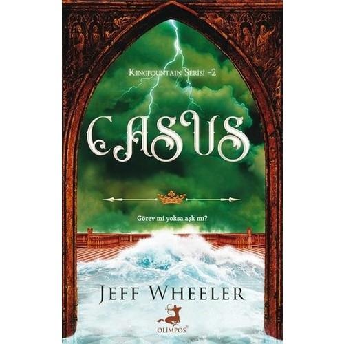 Casus - Jeff Wheeler