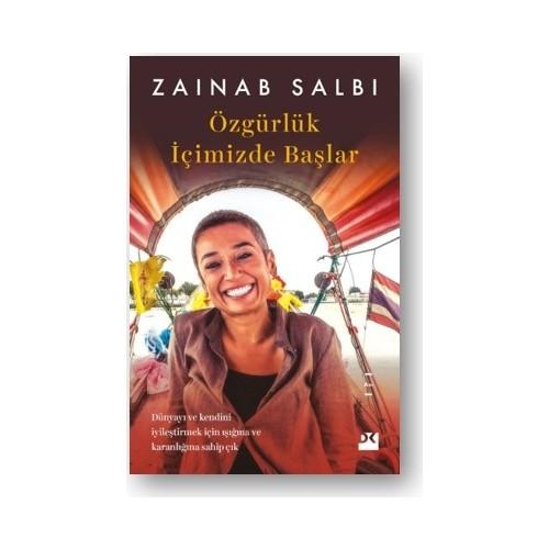 Özgürlük İçimizde Başlar - Zainab Salbi