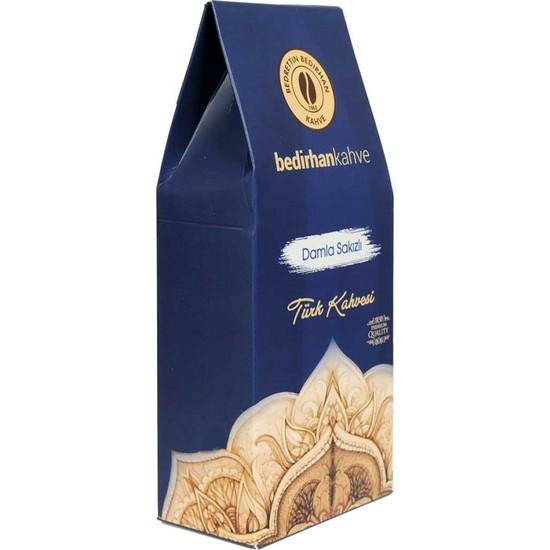 Bedirhan Damla Sakızlı Türk Kahvesi 100 gr