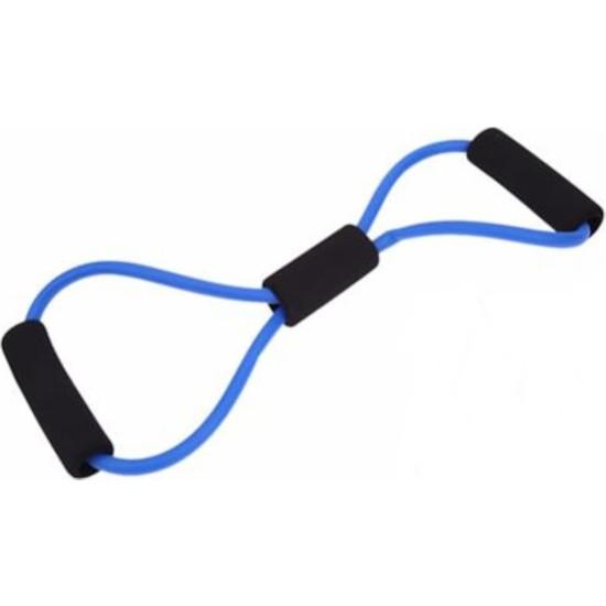 Maksi Pazar Pilates Direnç Lastiği Jimnastik Lastiği Egzersiz Yoga Plates