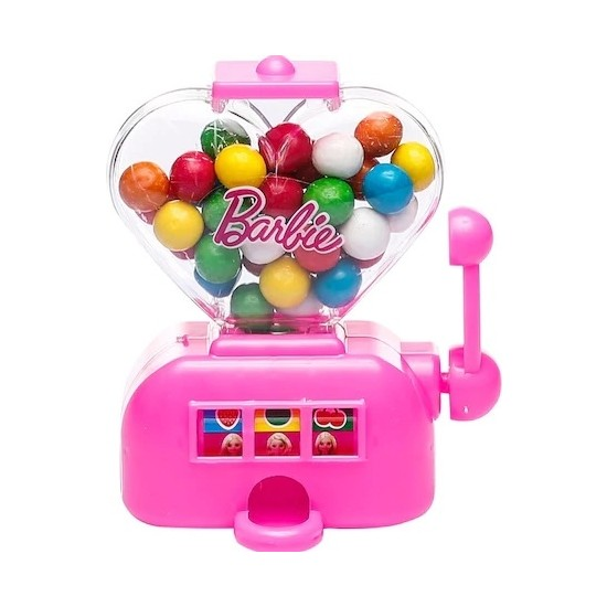 Barbie Gumball Machine Sakız Makinesi