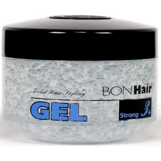 Bonhair Jöle Strong No (3) 150 ml