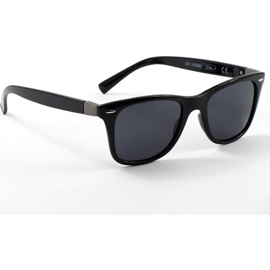 Daniel Klein Polarize Erkek Güneş Gözlüğü Unisex Gözlük DK3030E