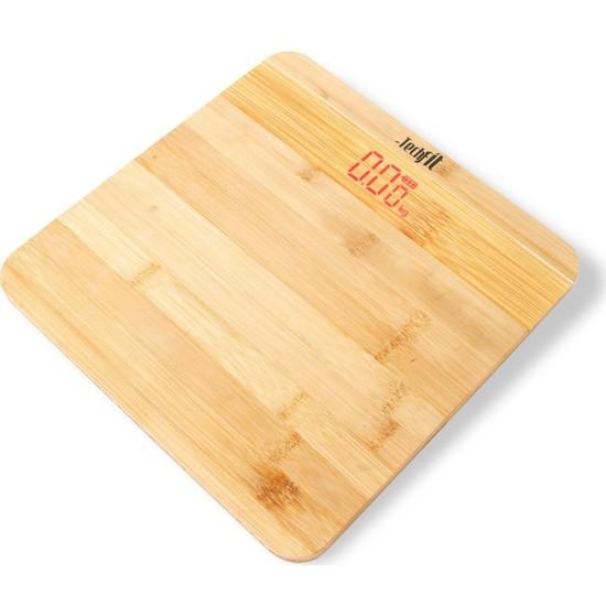 Techfit TF-1064 Dijital Bambu Baskül - Gizli Ekran