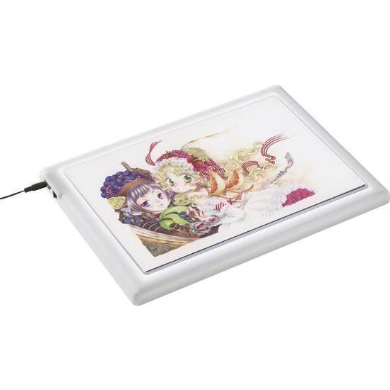 Copic LED Işıklı A4 Çizim Masası
