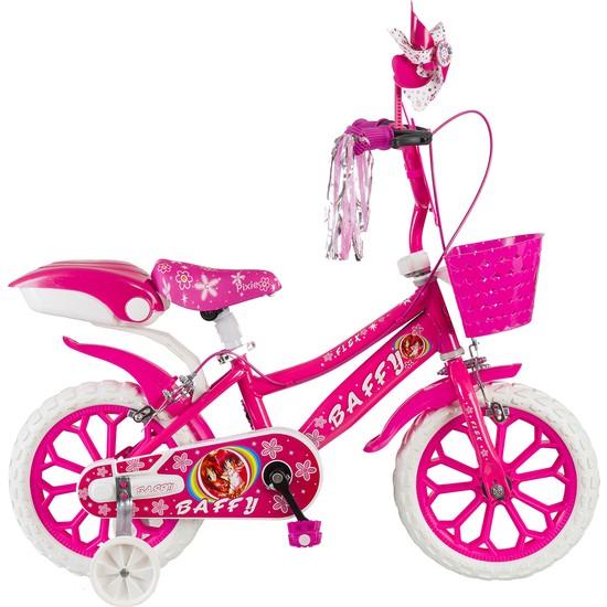 Tunca Baffy 15 Jant 3 - 6 Yaş Çocuk Bisikleti