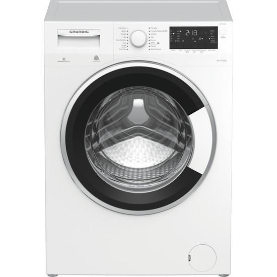 Grundig GWM 10401 10 kg A+++ Çamaşır Makinesi