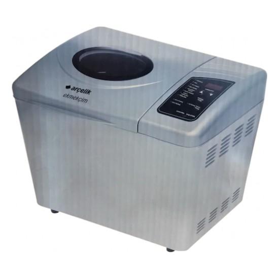 Arçelik K-2710 Ey Ekmekçim Ekmek Yapma Makinesi