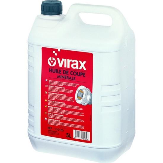 Virax 110105 Pafta Kesme Diş Açma Yağı 5 lt