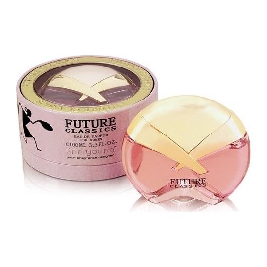 Linn Young Future Classics Kadın Parfüm