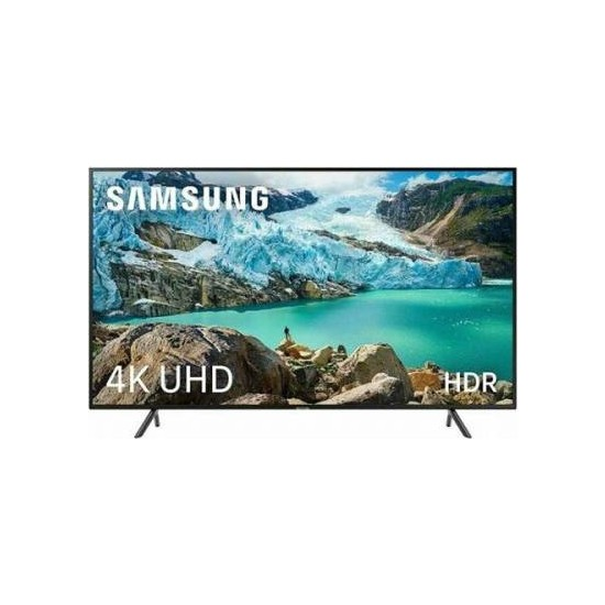 "Samsung 50RU7105 50"" 126 Ekran Dahili Uydu Alıcılı Smart Ultra Hd LED Tv"